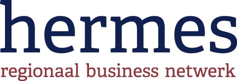 Logo Hermes Regionaal Business Netwerk
